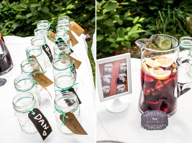 Couples Bridal Shower | Brittany & Dan